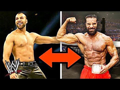 10 Most Shocking WWE Body Transformations In 2019!
