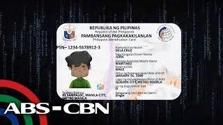 Failon Ngayon: Philippine ID System