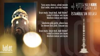 Ali Kınık - İstanbul'un Belası (Official Lyric Video)