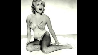 Burlesque Legend Gail Winds - You're Nobody Till Somebody Loves You