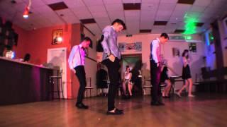 Fergie - A Little Party Never Killed Nobody // Choreography by Attila Bohm