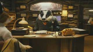 Der fantastische Mr. Fox Film Trailer