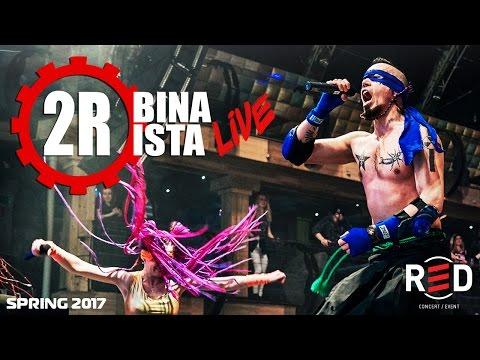 2rbina 2rista - Черепаший суп в Москве (LIVE)