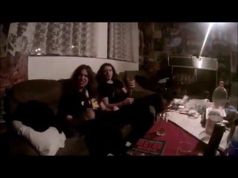 Enormic - Enormic - Divnej den (Home videoclip)
