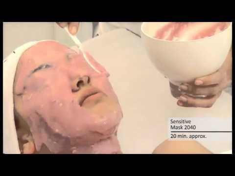Facials agar
