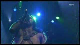 Turbonegro - Back To Dungaree High - (Live 2005) 02