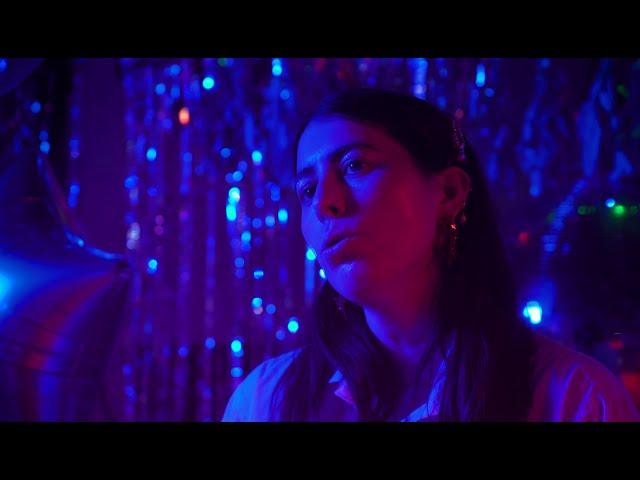 The Starlight Lounge  - Sorcha Richardson