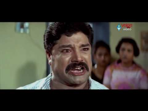 Job Interview | Srihari Emotional Scene | Volga Videos