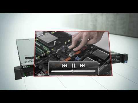 Video of Dell Quick Resource Locator