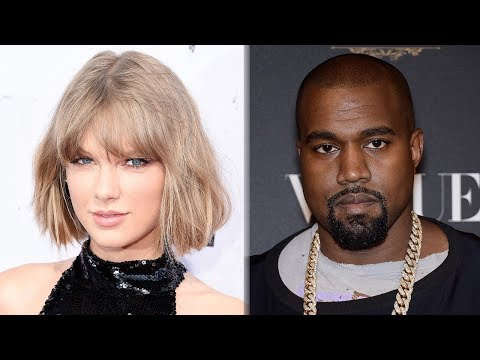 Taylor Swift Fans BANNED From New Kanye West Dating App?