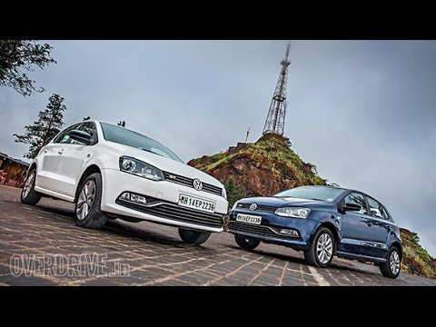 Volkswagen Polo GT Drive to Respect by OVERDRIVE