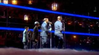 JLS - Love You More (live @ This Is JLS)