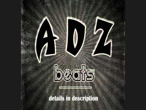 When We Riide - hip-hop/gangster rap BEAT (prod. A  D Z beats)
