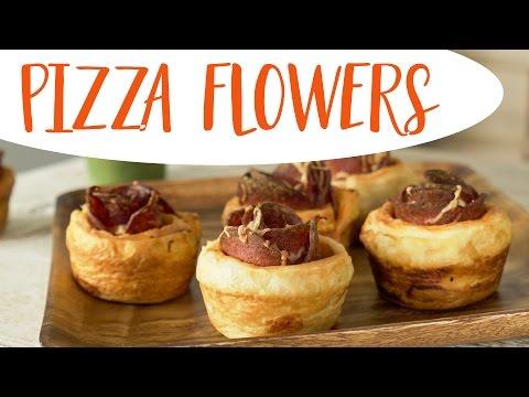 Pizza Bites Recipe! | Creative ideas | Recipes | Fun