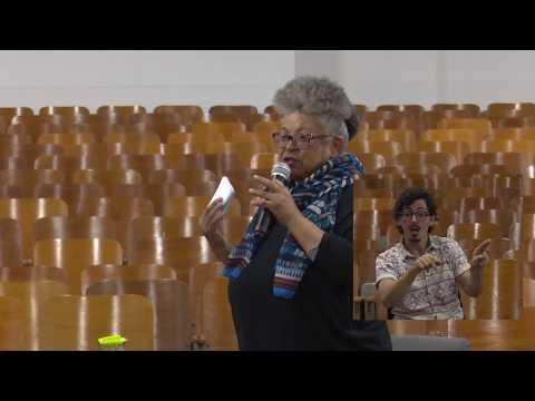 #33bienal (Palestra) Maria Lucia da Silva