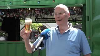 Horeca houdt bijeenkomst voor PvdA-politicus Leo Bruijn
