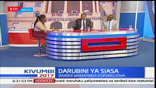 Darubini ya Siasa: Mshahara wa Wabunge mwaka huu 2017