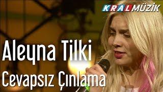 Aleyna Tilki - Cevapsız Çınlama (Acoustic)