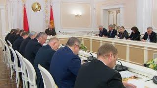 Лукашенко ответил Медведеву: наши отношения с Россией - это не бухгалтерия