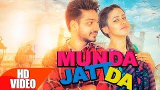 Munda Jatt Da Full Video  Gurjazz  Latest Punjabi Song 2016  Speed Records