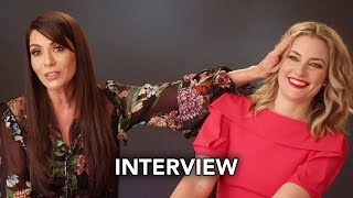 Riverdale | Marisol Nichols & Mädchen Amick Interview