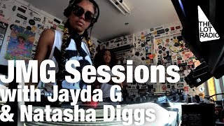 JMG Sessions With Jayda G & Natasha Diggs @ The Lot Radio (August 9, 2018)