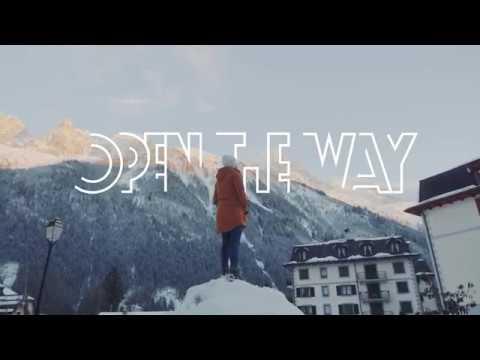 Découvrez la Vallée de Chamonix-Mont-Blanc