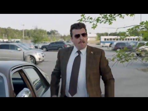 Danny McBride Proves He's a National Treasure in the New ...