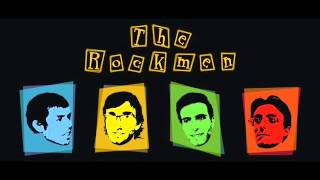 The Rockmen - Nothin' Shakin' (But The Leaves on The Trees)