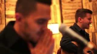 Evan Craft & Carlos PenaVega - Principio Y Fin (Acoustic)