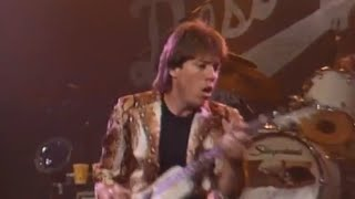 George Thorogood - Madison Blues - 7/5/1984 - Capitol Theatre (Official)