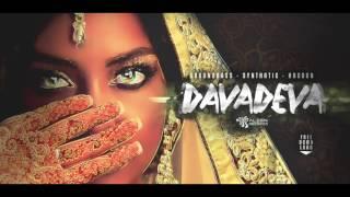 GroundBass, Hacoon & Synthatic - Davadeva