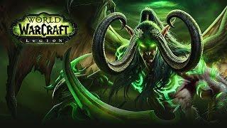World of Warcraft: Legion ➤ Прокачка ДХ 100+ [СТРИМ]