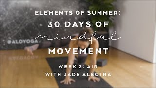 yoga elements of summer - 免费在线视频最佳电影电视节目