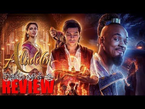 Aladdin (2019) Movie Review