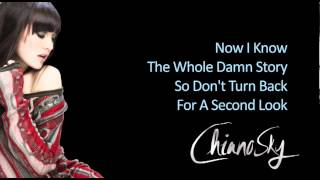 CHIANOSKY   Home Sweet Home (Lyric Video)