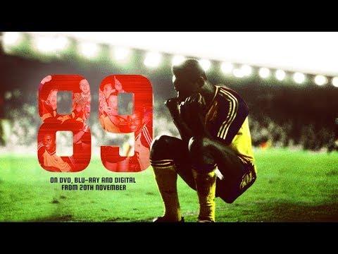 89 Movie Trailer