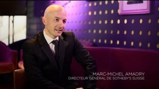 Marc Michel-Amadry Video Preview Image