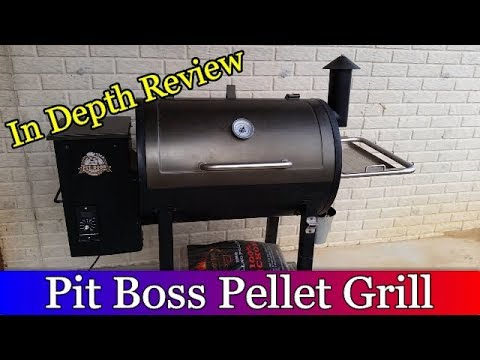 Pit Boss Pellet Grill – Year and Half In Depth Review