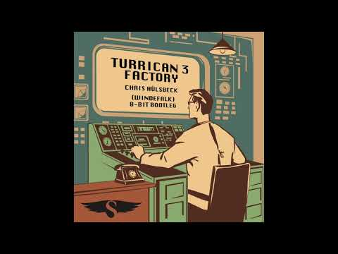 Turrican 3 - Factory (Windefalk 8-bit Bootleg)