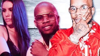 Men Don't Have to Like Dark Skinned Women to Promote Them? - Tory Lanez & Marketing Strategy