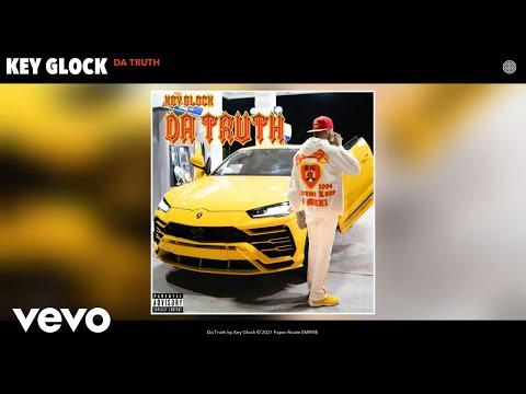 Key Glock - Da Truth (Official Audio)