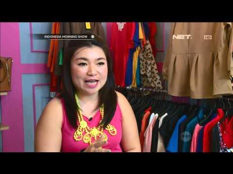Bisnis pakaian untk wanita gemuk agar tampil modis - IMS
