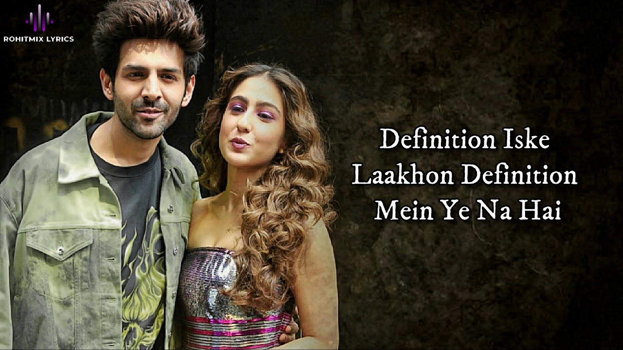 Dhak Dhak Hindi lyrics
