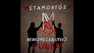 Video Metamorfóza - Moja fóbia (Demo)
