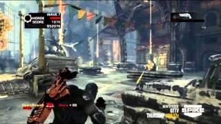 Promo DLC 4 di Spike (rallentato)