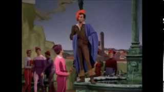 I've Come To Wive It Wealthily in Padua - Howard Keel (Kiss me kate)