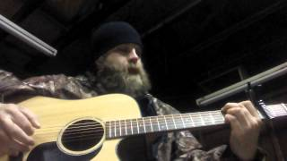 Do You Believe Me Now  Vern Gosdin(cover By AP)