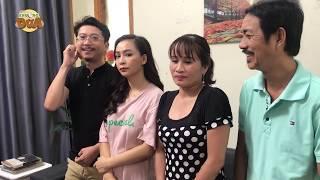 Vợ mới của Hứa Minh Đạt là Quán quân Duyên dáng Bolero trong Gia đình sô bít