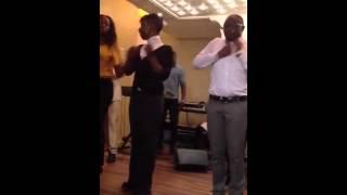 Génération Kabemba   Mariage   Aguaya Live